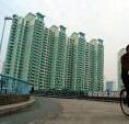 4月份二线城市新建商品住宅销售价格同比涨幅与上月相同