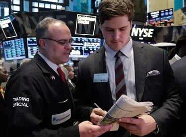 风险偏好提升 美股强势