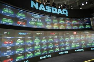美股集体上涨 科技股集体狂欢 美元继续走高 一片莺歌燕舞