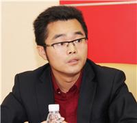 农泰金融副总裁 陈会