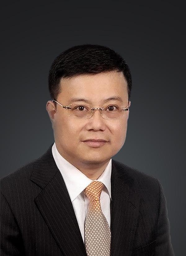 乐视超级汽车全球CEO张海亮。 乐视超级汽车官方微博 图