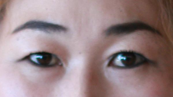 板蓝根在新疆是画眉神器,从西域眉眼看千年来的文化渗透
