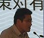 中国有色金属工业协会科学技术部节能环保处处长邵朱强
