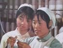 武汉纺织一厂民兵老照片