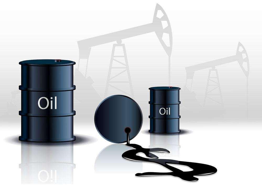 原油库存增幅小于前值 油价下跌后反弹