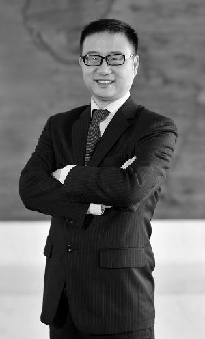 廣發基金副總經理朱平:投資的核心是找到最好的資產