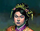 第一丑女如何嫁给齐宣王