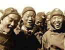 一战战场上的中国人