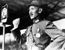 蒋介石为何皈依基督教