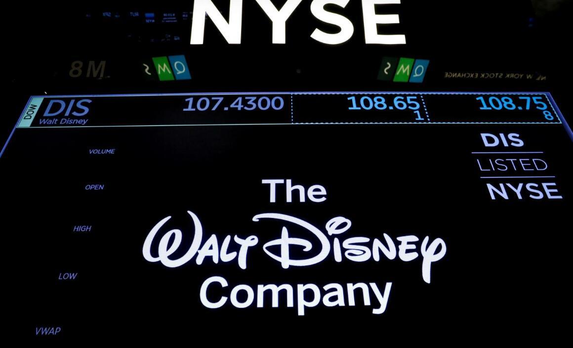 迪士尼称愿意剥离福克斯资产 以使收购交易获批