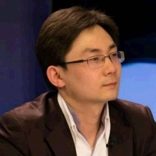 齐俊杰投资人、财经专栏作家
