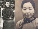 旧上海威海别墅家族故事
