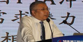 福建省金纶高纤股份有限公司总经理刘德伟
