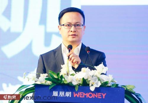 肖翔:数字普惠金融不能仅靠技术单兵突进