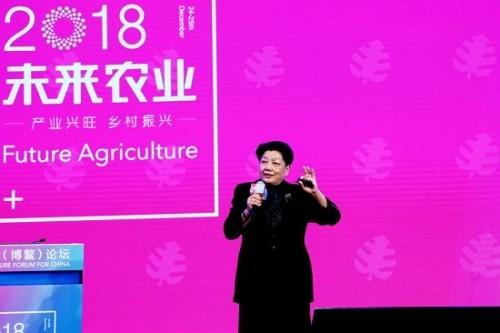 中国高科技产业化钻研会副理事长刘延宁作大会通知