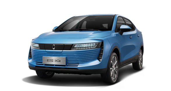 长城汽车新能源品牌欧拉ora自2018年8月发布以来人气不断飙升,旗下首图片