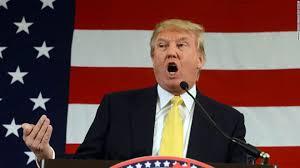 特朗普宣布签署涉港法规制裁中国