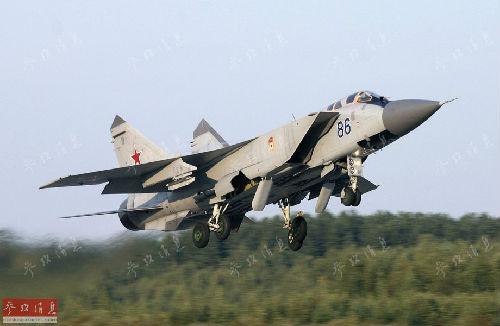 """除了俄军可能向叙利亚部署的武器外,近年来,俄罗斯还向叙利亚提供了多种现代化武器装备。据土耳其英文网站""""BGN新闻""""8月16日的报道,俄罗斯已向叙利亚空军交付了6架米格-31BM截击机,帮助该国与恐怖分子作战。熟悉米格-31性能的军迷们肯定知道,叙空军米格-31的未来主要对手并非""""恐怖分子"""",而是美国或以色列空军的战机。"""
