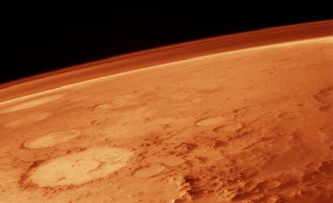 """曾经热闹的""""火星一号""""宣告破产"""