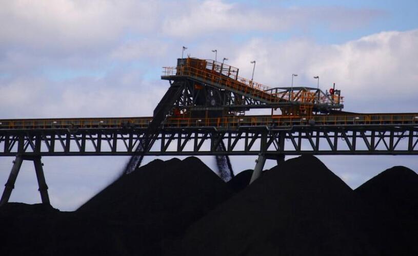 嘉能可限产、中国进口受限煤炭市场近日怪事连连