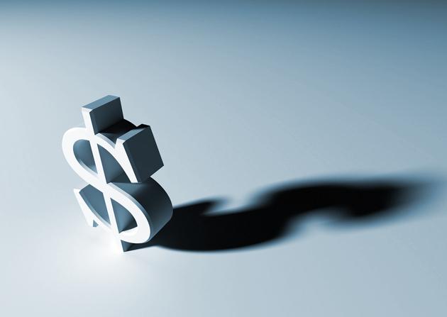 特朗普指责美联储:强势美元损害美国利益