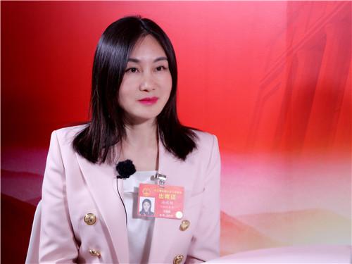 全国人大代表冯琪雅建议:尽快解决变电站电磁污染对居民的伤害
