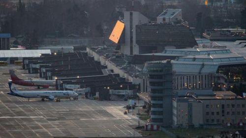 俄罗斯波音737降落故障 与埃航失事客机同系列