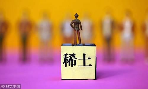 以下是其他一些发现:自2011年以来,中国每年稀土专利申请量都超过世界其他国家的总和。与世界其他国家相比,中国的申请速度在加快——2011年到2018年增加了250%。