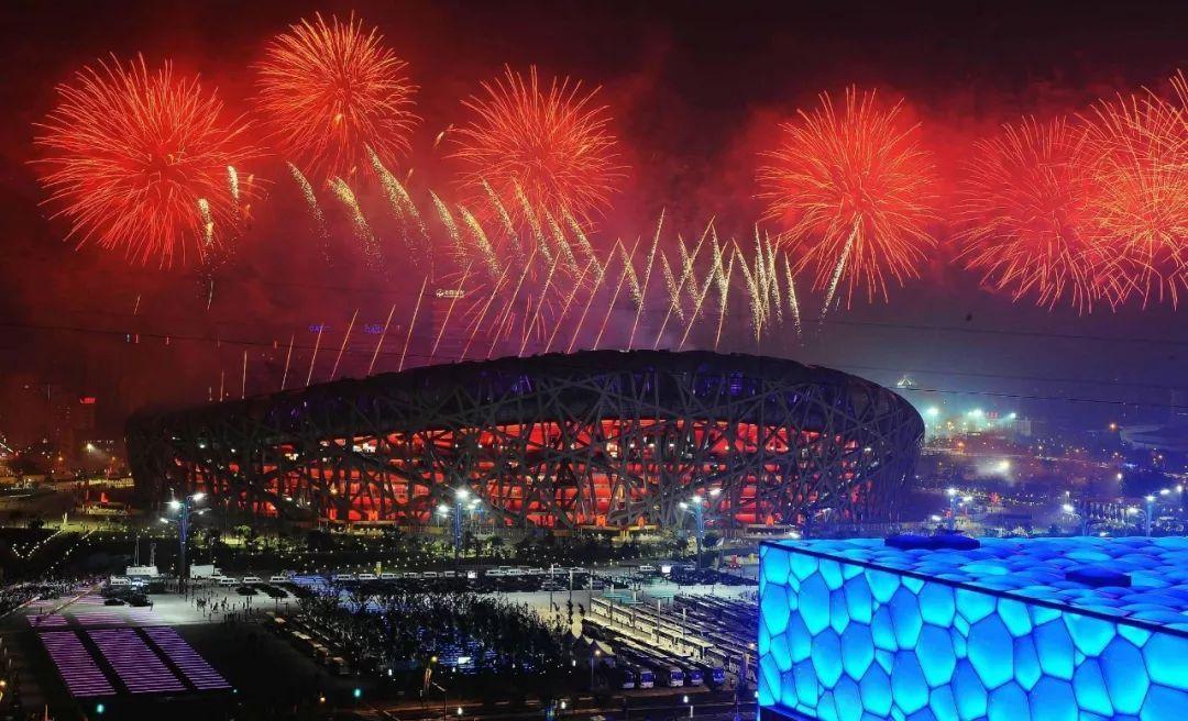 后奥运十年千亿体育营销新主场
