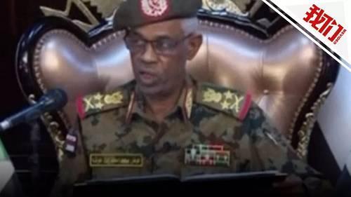 从目前来看,苏丹政变未发生暴力冲突,局势平稳,所以在苏中国人安全状况无虞。