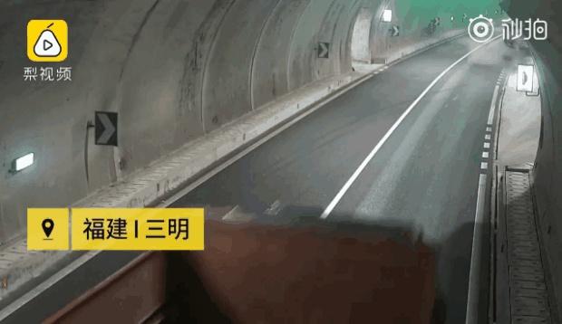 视频丨女司机隧道内当场身亡!现场惨痛至极!微信最后记录曝光