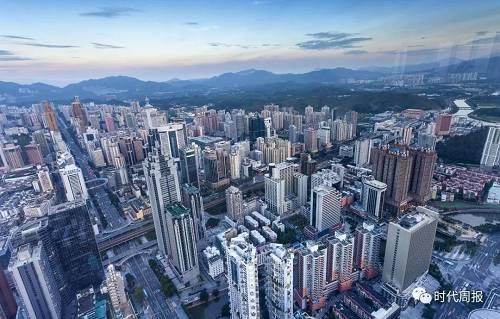深圳五折买房政策背后,一场住房制度变革悄然来临