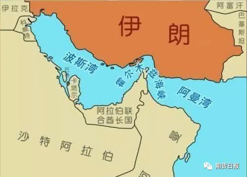 对于当前伊朗形势对原油市场的影响,杨安对记者表示,目前来看,市场对于石油运输安全的担忧和潜在战争风险或足以支撑油价再大台阶。