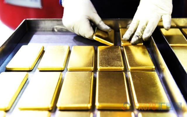 纵使贸易疑云弥漫,黄金难得市场宠幸;若谈判结果向好,后市或有逾10美元跌