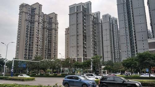 改变土地依赖后 厦门经济楼市整体进入趋稳通道