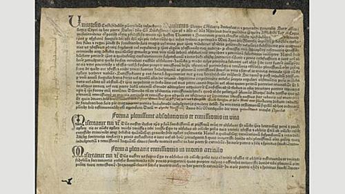 大英图书馆的这个展览讲述了一千多年人类文字历史