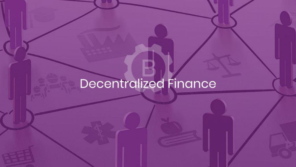 DeFi引领全球金融未来十年