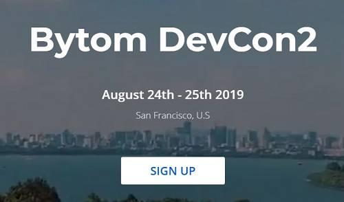 8月相约旧金山,2019年第二届比原链全球开发者大赛
