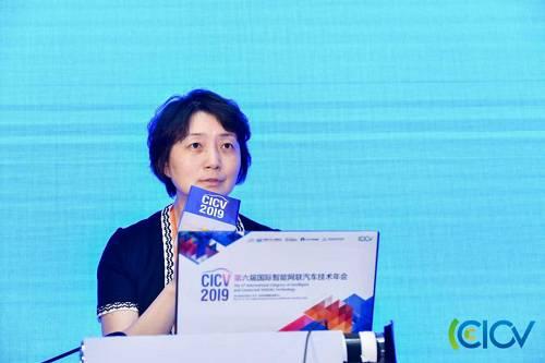 中国新闻通信钻研院副院长王志勤挑到,在智能网联做事推进过程中也清晰了深化车联网坦然保障、添强数。据坦然和小我新闻珍惜等各项做事的主要性。其中,身份坦然认证就是车联网商业化安放答用的主要保障。IMT-2020(5G)推进组C-V2X做事组与中国智能网联汽车产业创新联盟正说相符推动车联网通信坦然测试床搭建,为跨走业配相符友人挑供车联网身份坦然认证技术方案的公共验证平台。期待新闻通信、汽车、公安、交通等走业能够添强协同。,清晰管理主体和机制,竖立同。一的车联网身份认证管理体系,确保车联网终端设备之间的坦然互认和答用坦然。