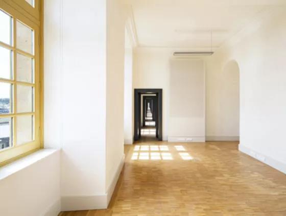 凡尔赛宫改造项目 图片来源:desmoulin-architectures官网