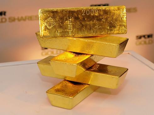 全球最大黄金ETF持仓增幅创近三年来新高