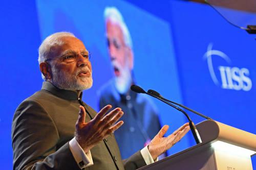 """这次,印度反击美国的""""底气""""是中国?"""