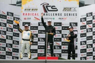这个夏天,2019 Radical挑战赛带你尽擎肆放-和讯网