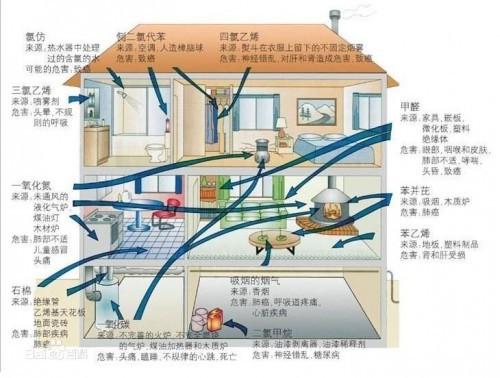 中拓智森:别再让室内空气污染成为我们呼吸的痛!