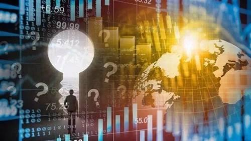 市场散发风险味道?全球最大资产管理公司开启防御模式,大摩小摩也转向空头,都在关注今晚美联储主席讲话