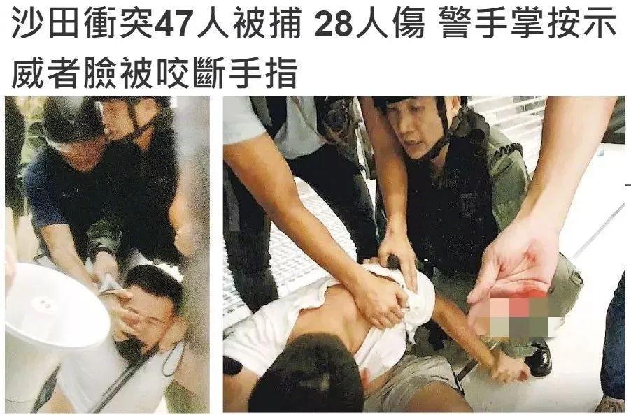 反修例暴动触目惊心,香港青年怎么了?