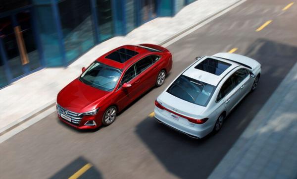 全新一代传祺GA6预售价11.68万元起 中级车市场迎来实力派
