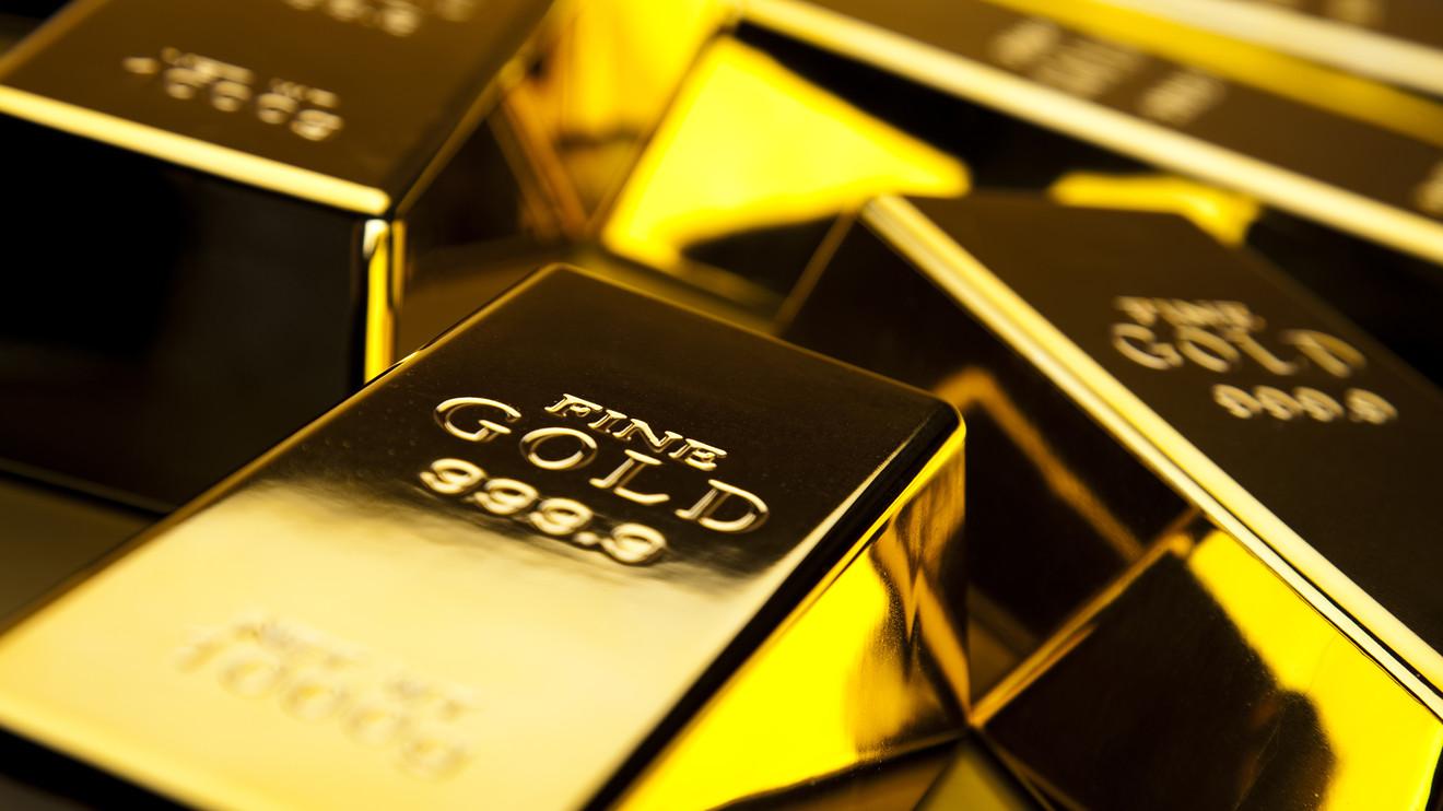 投资银行看好黄金前景美国银行美林证券看涨金价至2000年