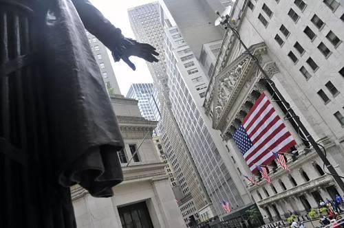 资料图片:纽约证券交易所
