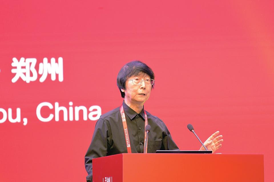 """中国工程院院士程泰宁:破除碎片化思维让建筑与城市""""整体""""协调"""